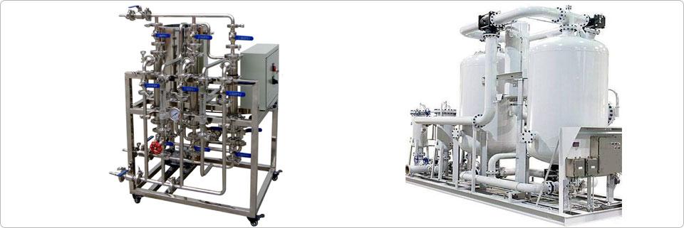 Membrane Nitrogen Gas Generator Mobile Nitrogen Gas