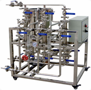 Chemical Dosing Skid | Pumping Skid | Valve Skid | PRS Skid